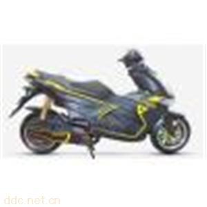 爱玛电动摩托车街霸