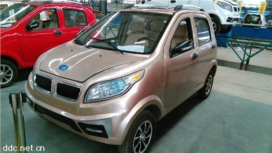 低速电动轿车批发价格