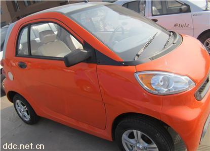 新款电动汽车