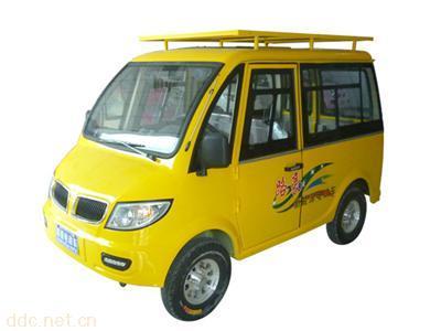 路豪新能源电动车T-500