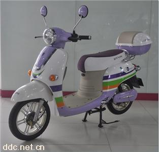 比德文电动摩托车-欧韵-8A-1