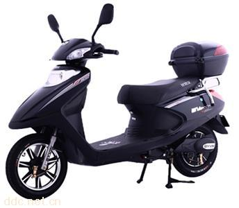 比德文电动摩托车-尚捷-5C