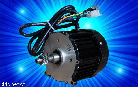 电动三轮车电机