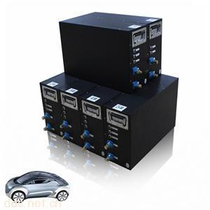 纯电动汽车用磷酸铁锂电池组288V70Ah