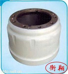 MITSUBISHI (三菱> 12023-02203刹车鼓
