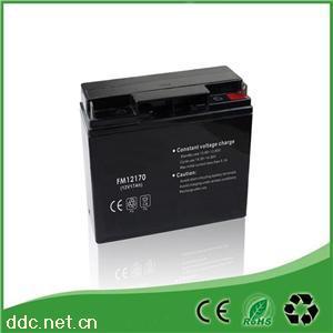电动自行车电池3