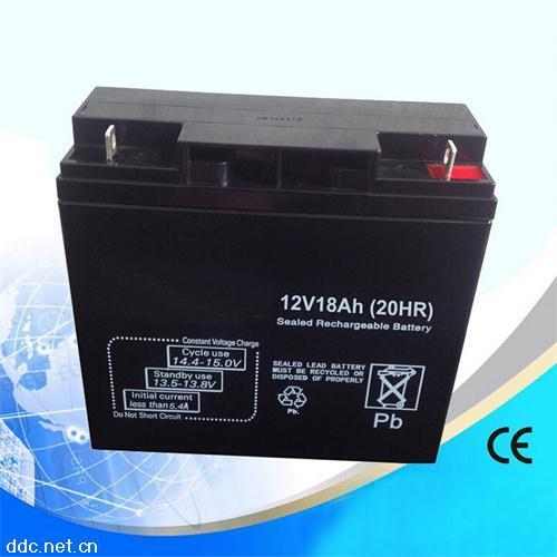 电动三轮车电池6