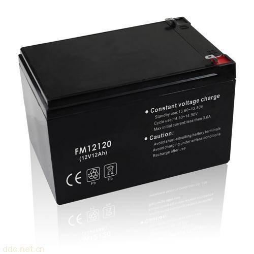 铅酸电池2