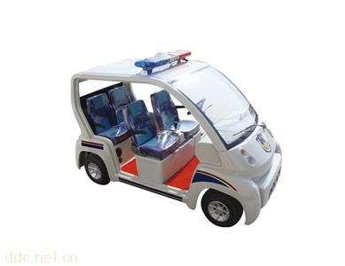 重庆社区治安巡逻电动车