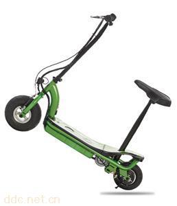 瑞来电动自行车Reliant S5