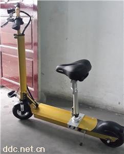 独家智能折叠电动滑板车