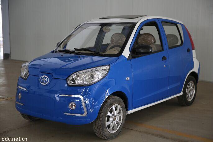 酷路斯沃电动汽车面向全国招商加盟诚招代理