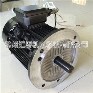 24-72V轨道平板车电机