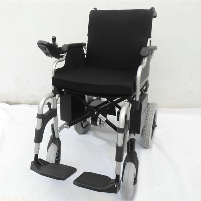 依夫康海燕轻便折叠电动轮椅