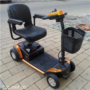 R1四轮电动轮椅代步车