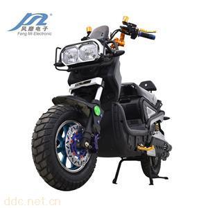 风靡电动摩托车祖玛