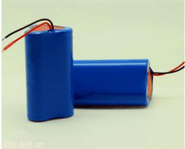 2.2AH电动自行车电池组