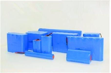 电动车锂电池组7.4V锂电池