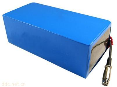 4.0Ah电动滑板车锂电池组
