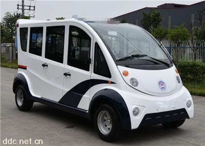 物流园区电动巡逻车