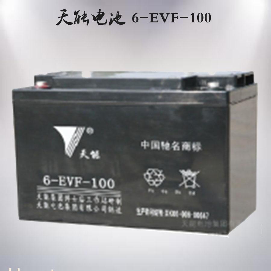 天能6-EVF-100