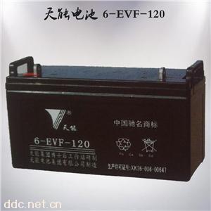 天能6-EVF-120