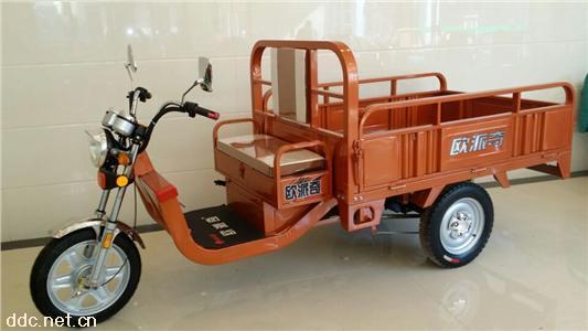 欧派奇电动三轮车货车,欧派奇,欧宝莱三轮车,老年代步