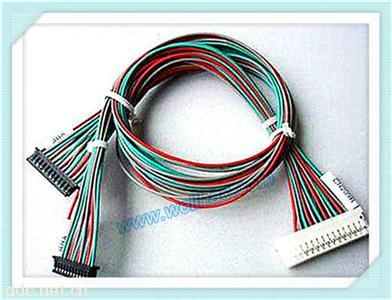 UL电子连接线束