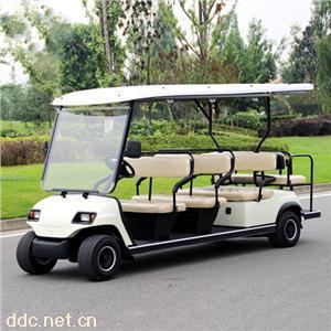 重庆电动高尔夫观光车,电动看房车,景区观光车,观光车价格