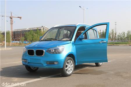 新能源油电两用车
