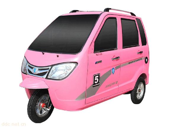 海宝-米可电动篷车
