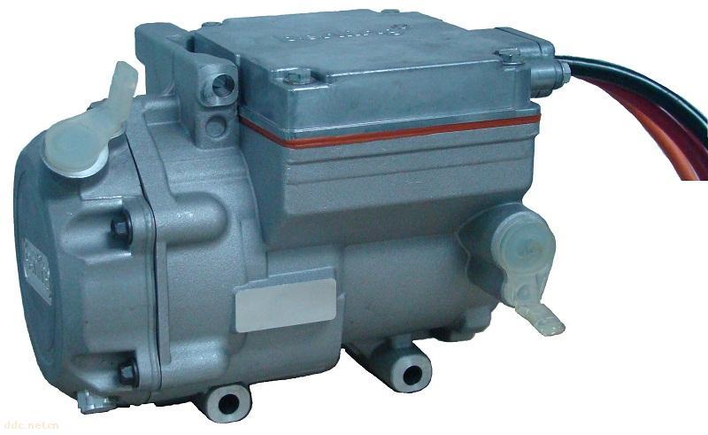 新能源电动汽车涡旋空调压缩机