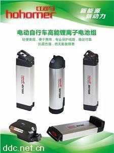 高能三元锂电池组系列