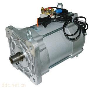 5KW三相异步交流电机