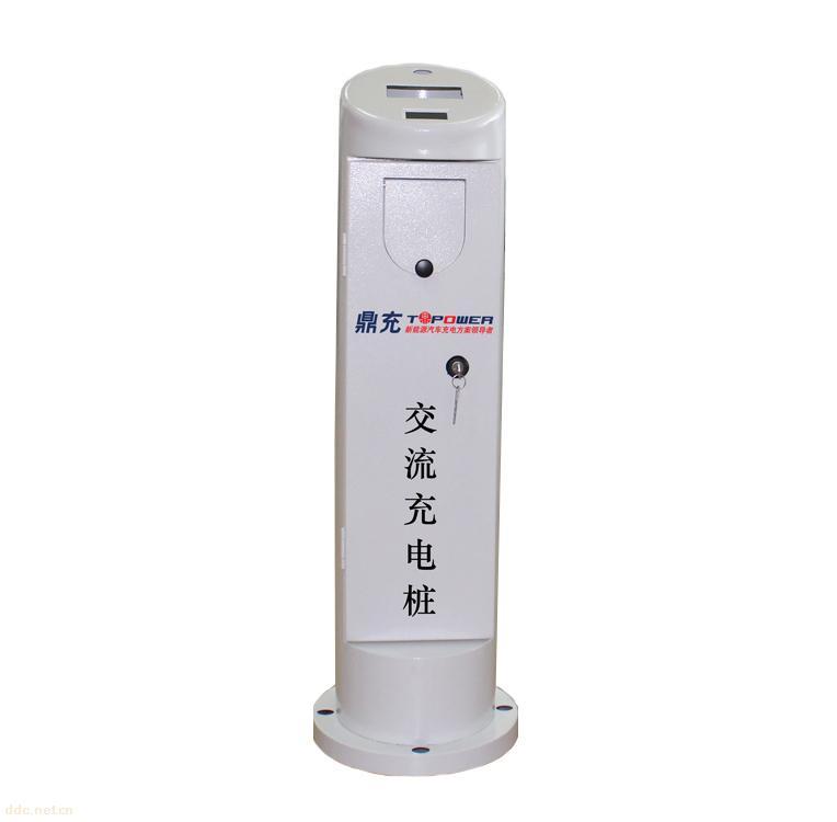 交流充电桩-TN-QCJ01电动汽车充电桩