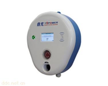 TN-QCJ01-220-欧标交流充电桩