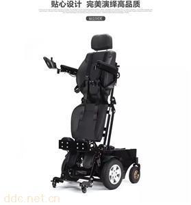站立电动轮椅车