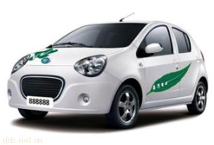泰汽新品电动汽车