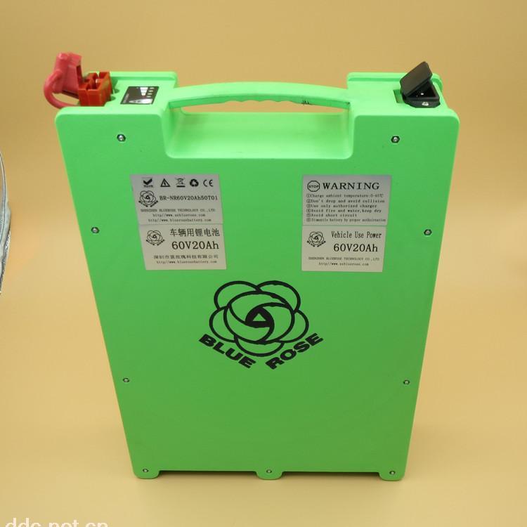 60V电动车锂电池