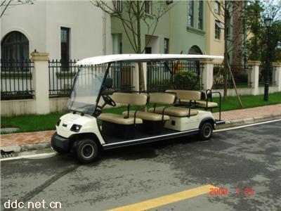 广西桂林电动酒店用车