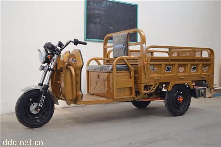 德州友迪电动三轮车路风货运三轮车