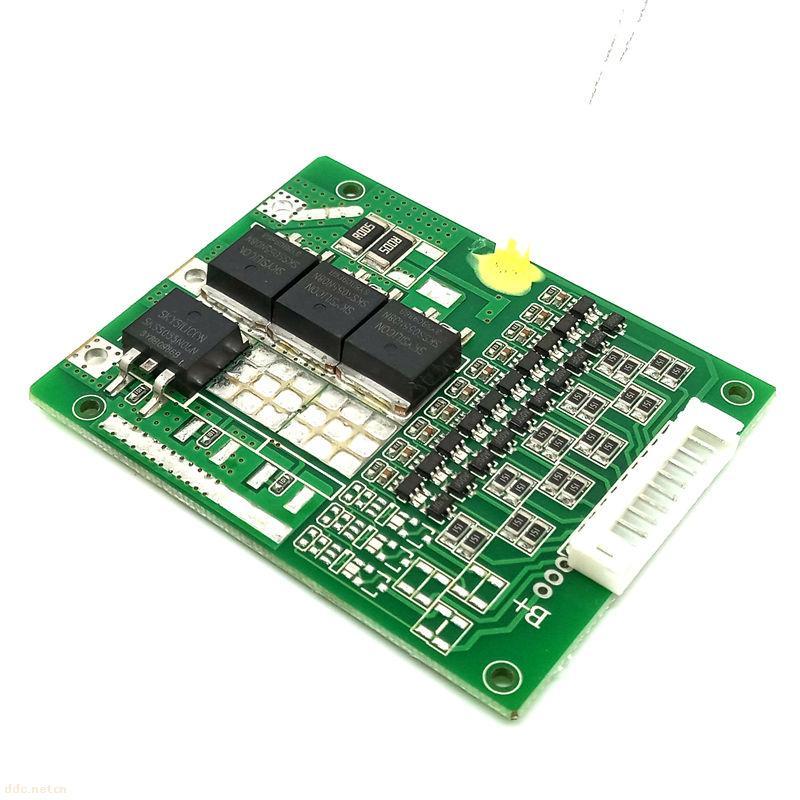 14串52v锂电池保护板电动自行车