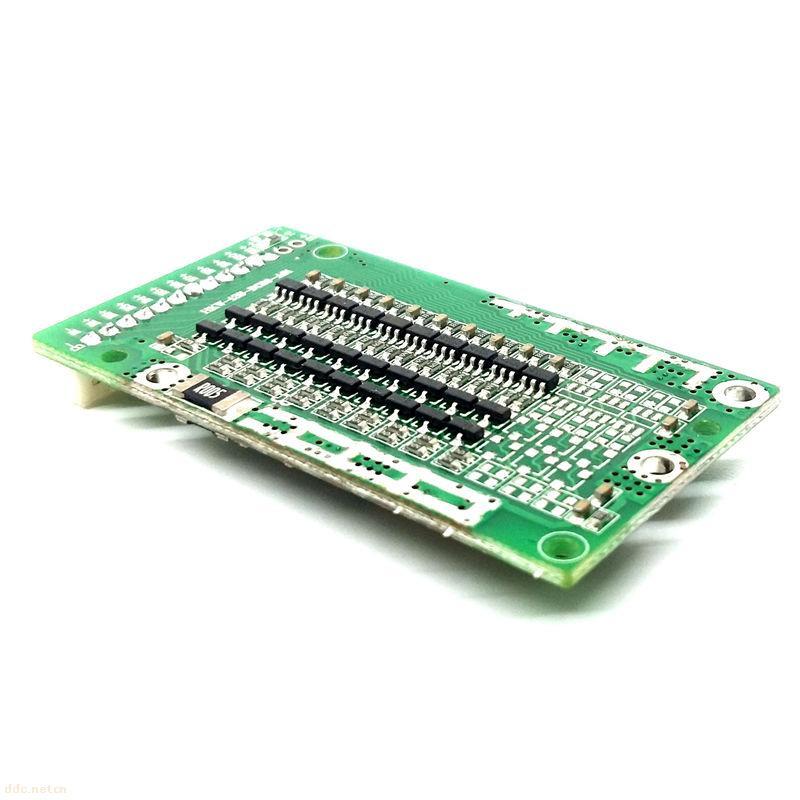 产品中心 电子元器件 > 13串48v16a电动自行车动力锂电池保护板bms