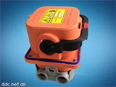 电动汽车高压电安全部件---手动维修开关