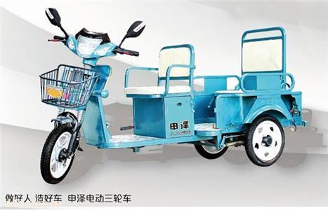邯郸地区电动三轮车厂家