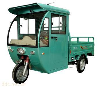 瑞马R1电动三轮车