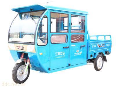 瑞马R2电动三轮车