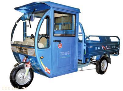 瑞马R3电动三轮车