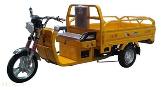威马W2电动三轮车