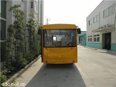 福建高校电动公交车